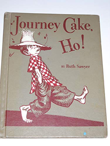 Journey Cake, Ho!: 2: Ruth Sawyer, Robert
