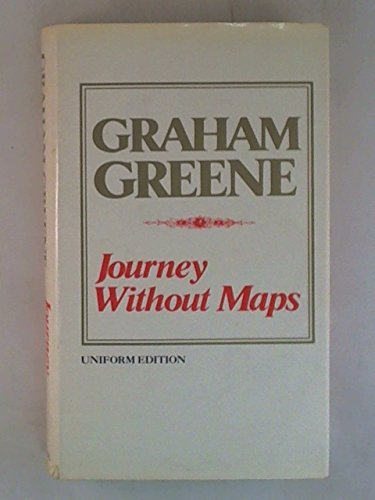9780670409747: Journey without Maps: 2