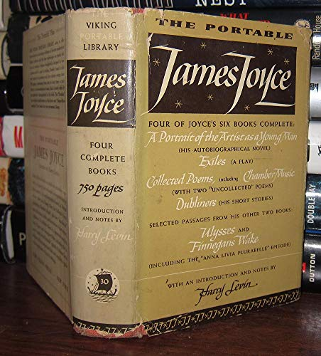 9780670409976: Portable James Joyce