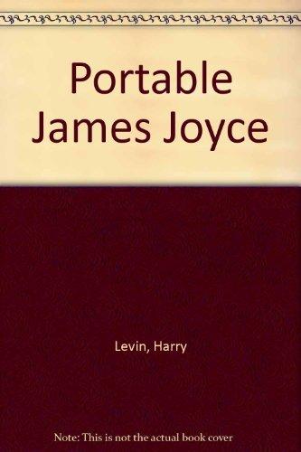 9780670409976: The Portable James Joyce: 2