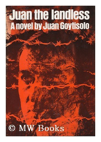 9780670410040: Juan the Landless: A Novel