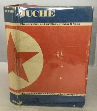 9780670410118: Juche! The Speeches and Writings of Kim Il Sung