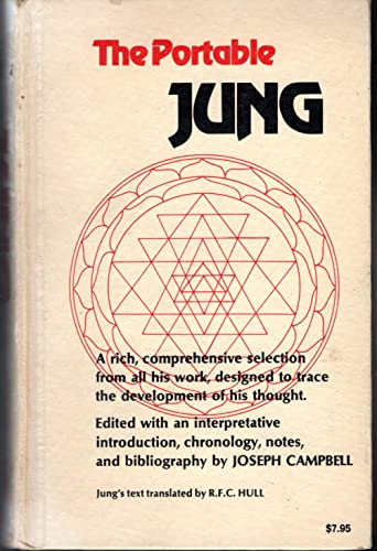 9780670410620: The Portable Jung (Viking Portable Library 70)