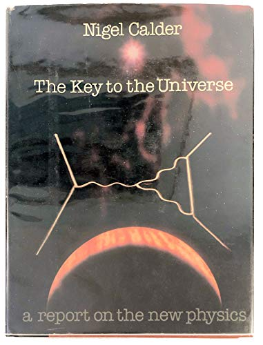 9780670412709: The Key to the Universe