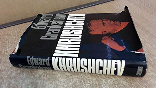 9780670412723: Khrushchev: A Career