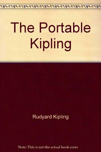 9780670413737: The Portable Kipling: 2 (The Viking portable library)