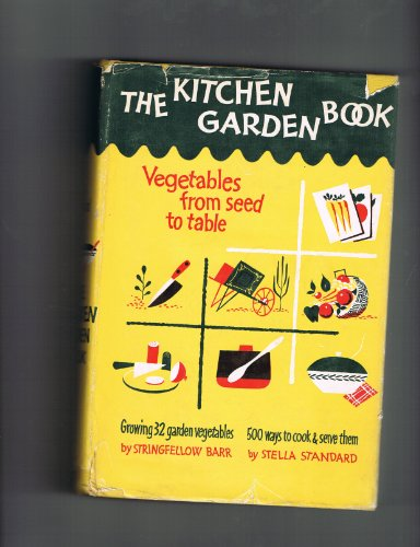 9780670413812: The Kitchen Garden Book: 2