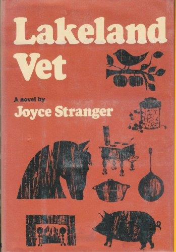 Lakeland Vet: Stranger, Joyce