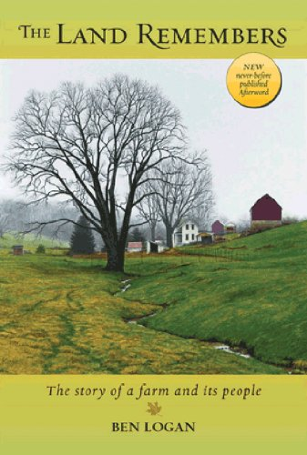 9780670417612: The Land Remembers: The Story of a Farm and Its People