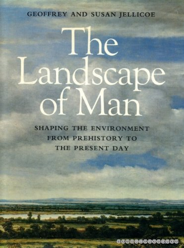 9780670417759: The Landscape of Man