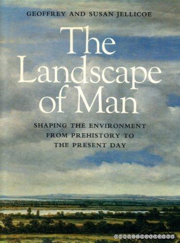 9780670417759: The Landscape of Man