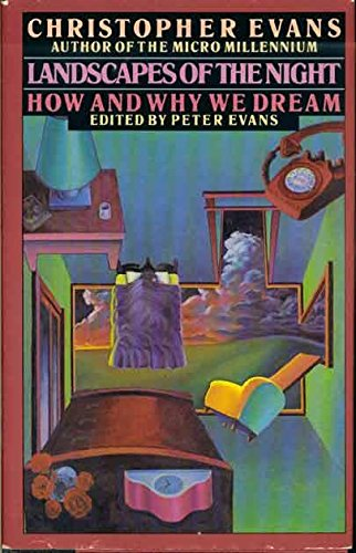 9780670417773: Landscapes of the Night: How and Why We Dream