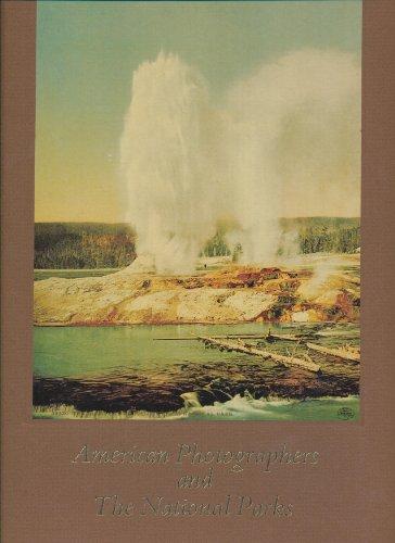 American Photographers and The National Parks: Ketchum, Robert Glenn