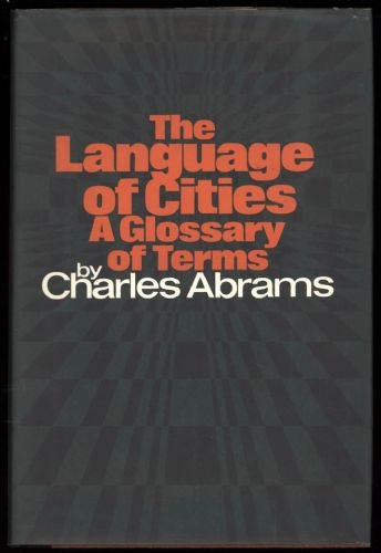 9780670417827: Language of Cities: 2