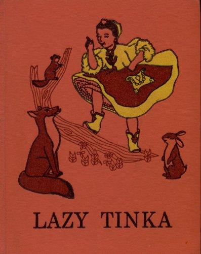 Lazy Tinka: Kate Seredy