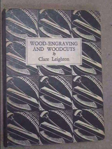 Wood-engraving: 2 (0670423297) by Clare Leighton