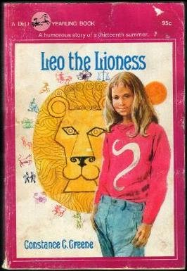 Leo the Lioness (0670424560) by Constance C. Greene
