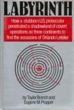 9780670424924: Labyrinth: How a Stubborn Prosecutor Penetrated a Shadowland of Covert Operations on Three Continents to Find the Assassins of Orlando Letelier