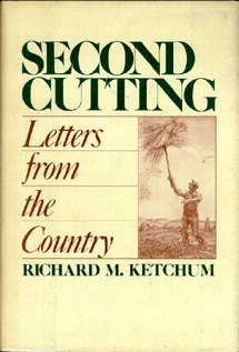Second Cutting: 2 (0670425885) by Richard M. Ketchum