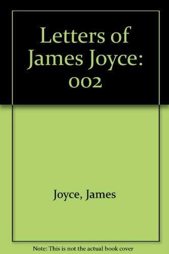 9780670426676: Letters of James Joyce: 002