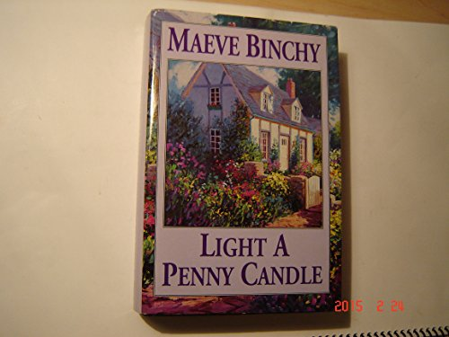 9780670428274: Light a Penny Candle