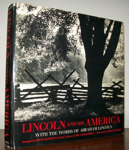 9780670429332: Lincoln and His America, 1809-1865: With the Words of Abraham Lincoln