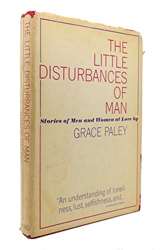 9780670431793: Little Disturbances of Man: 2