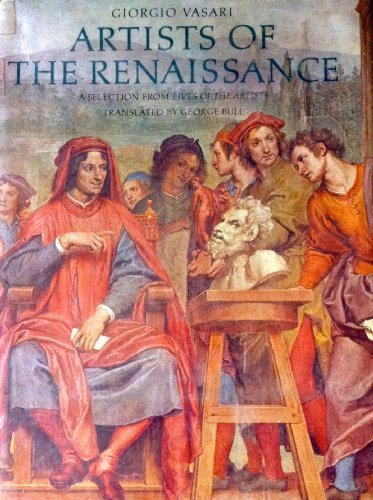 9780670434459: Artists of the Renaissance (English and Italian Edition)