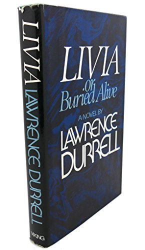 9780670434473: Livia: Or Buried Alive