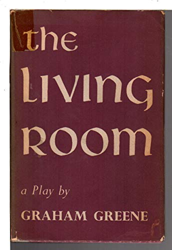 9780670435494: The Living Room; A Play In Two Acts
