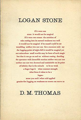 9780670436125: Logan Stone