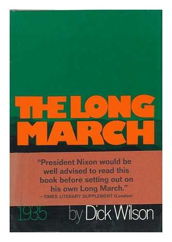 9780670438457: The Long March, 1935: The Epic of Chinese Communism's Survival