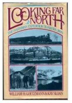 9780670439973: Looking Far North: The Harriman Expedition to Alaska, 1899