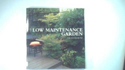 9780670443499: The Low Maintenance Garden (A Studio book)