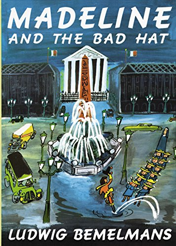 9780670446148: Madeline and the Bad Hat (Viking Kestrel picture books)