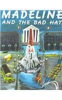 9780670446216: Madeline and the Bad Hat (Picture Puffins)