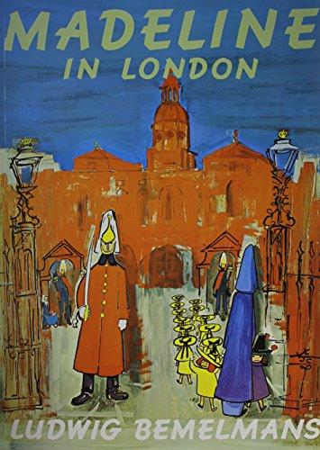 9780670446506: Madeline in London