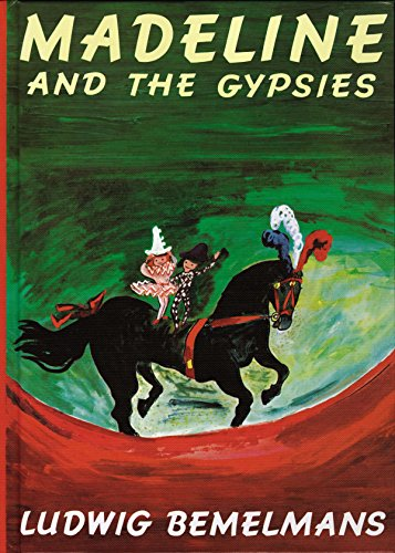 9780670446827: Madeline and the Gypsies