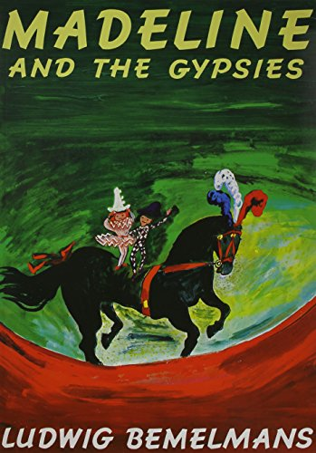 9780670446841: Madeline and the Gypsies