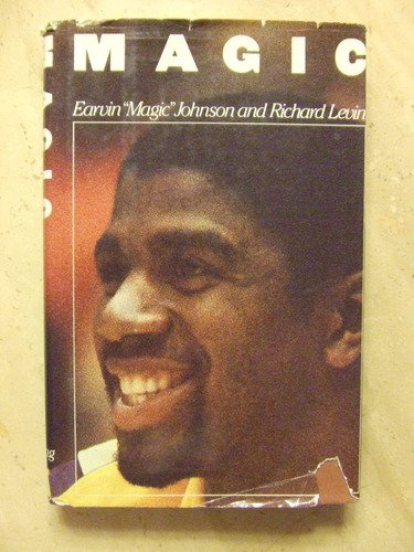 Magic: Johnson, Earvin Magic,