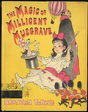 9780670449507: The Magic of Millicent Musgrave