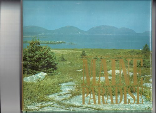 9780670451326: Maine Paradise (A Studio book)