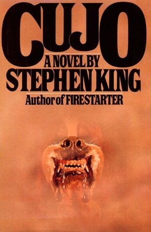 Cujo: STEPHEN KING