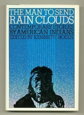 9780670453313: The Man to Send Rain Clouds