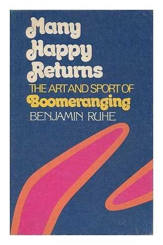 Many Happy Returns: Ruhem, Benjamin