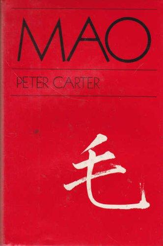 Mao: Carter, Peter