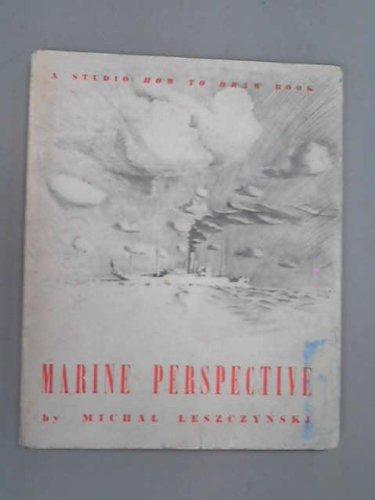 Marine Perspective: Leszczynski, Michal