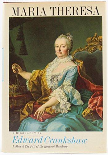 9780670456314: Maria Theresa