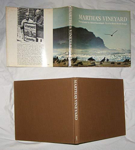 Martha's Vineyard: Hough, Henry B.