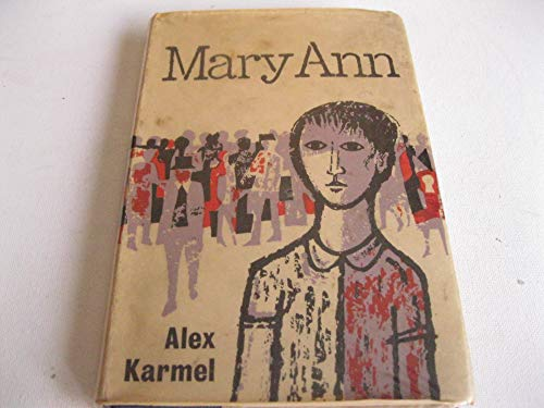 Mary Ann: Karmel, Alex